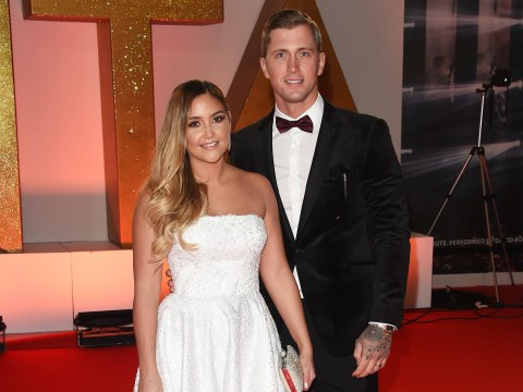 Dan Osborne hits back over embarrassing Jacqueline Jossa row claims