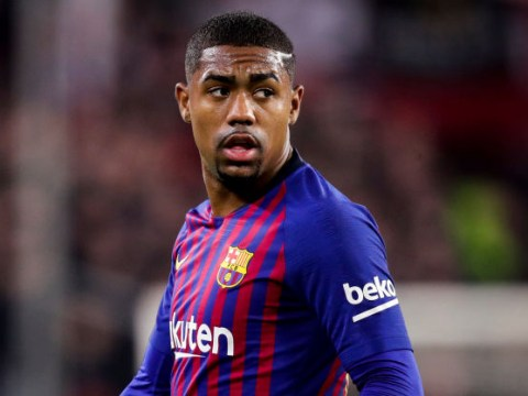 Barcelona slap £60m price tag on Arsenal transfer target Malcom