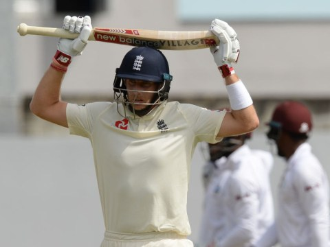 England captain Joe Root speaks out after West Indies thrashing