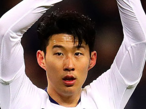 Heung-Min Son defiant about Tottenham's title chances after Liverpool and Man City slip up