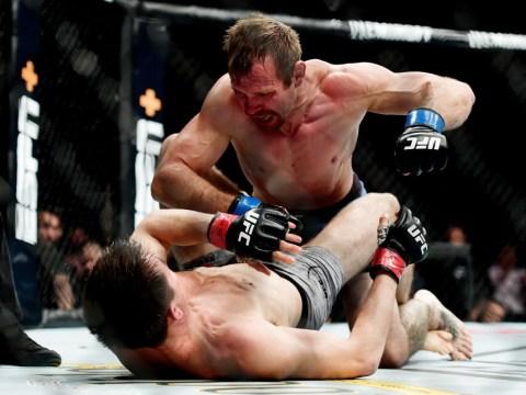 Conor McGregor tells Donald Cerrone he will fight him as Cowboy suggests UFC showdown in Ireland