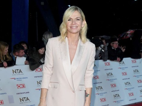Why is Zoe Ball not on Radio 2 and when is she back?