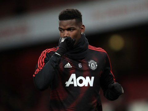 Juventus break silence on Paul Pogba's potential return from Manchester United
