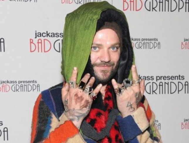 Bam Margera Completes Online Alcohol Program After Quitting Rehab
