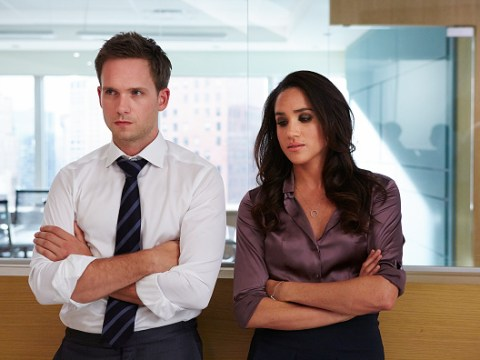 Why is Suits ending after its ninth series?