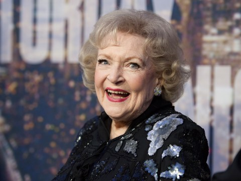 Betty White victim of death hoax at 97 but rep assures fans she's fine