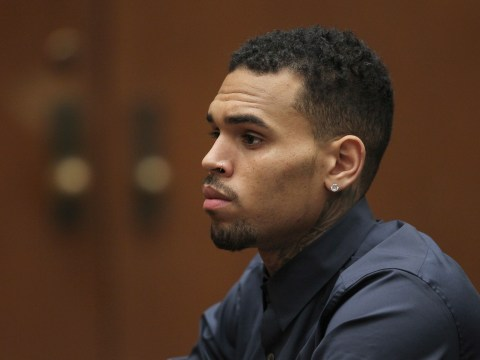 Chris Brown's rape allegation is a 'death sentence' for his career