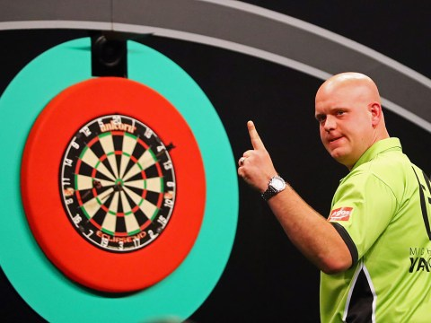 2019 Masters Darts schedule, draw, TV channel, odds, prize money and previous winners