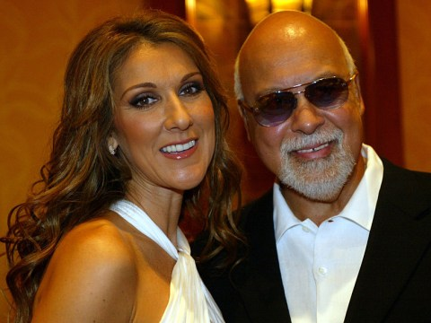 Celine Dion says she's 'at the best of my life' as she remembers late husband Rene 'through my children's eyes'