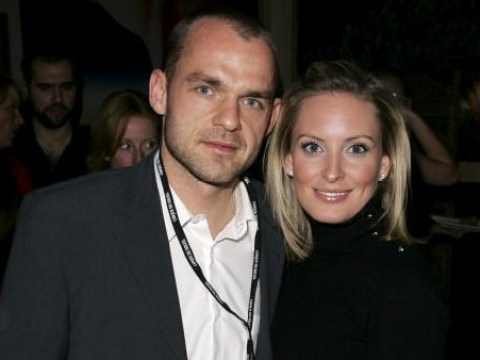 Match of the Day presenter Danny Murphy split from Joanna Taylor after 14 years of marriage