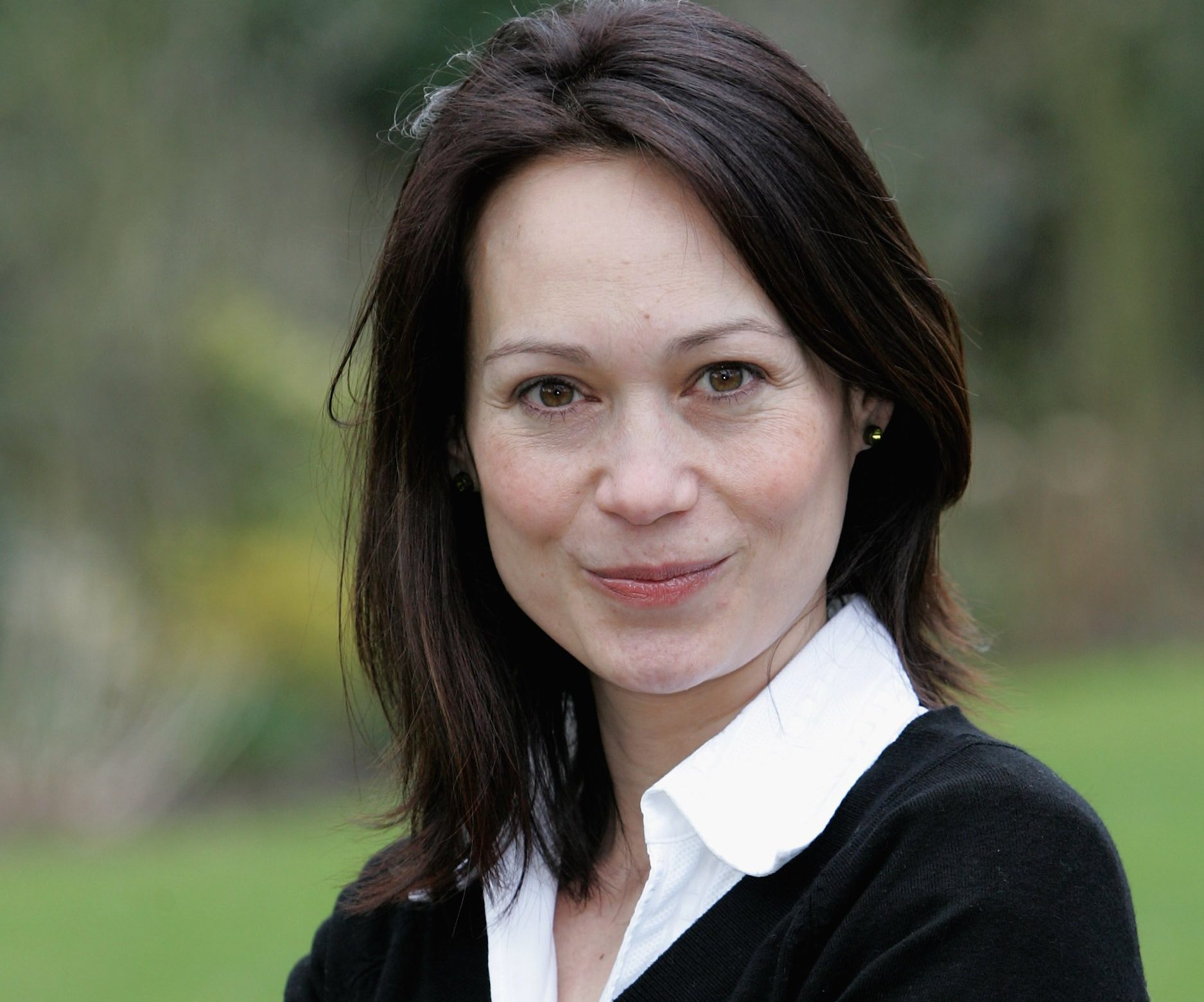 Former Emmerdale actress Leah Bracknell pens touching memoir about her battle with lung cancer