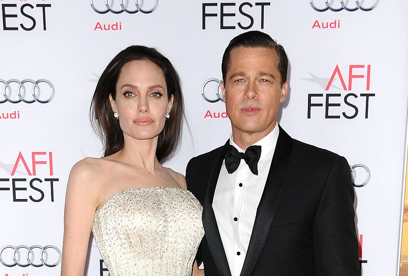 Angelina Jolie and Brad Pitt pushing for 'single status' amid divorce to 'emotionally move on'