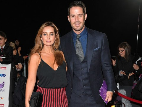Louise Redknapp proves she's still friends with ex Jamie with sweet photo – two years after split