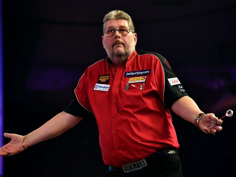Nearly 6,000 players enter the BDO's Dutch Open but no Jim Williams or Scott Waites