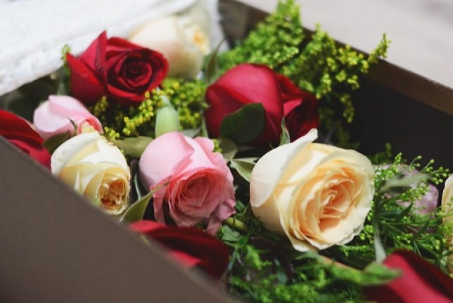 Valentine's Day Flowers Delivery: from Serenata Flowers to Moonpig, the best UK offers to make February 14th the perfect day