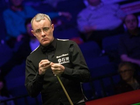 Martin Gould beats Barry Hawkins to make Champions League Winners' Group