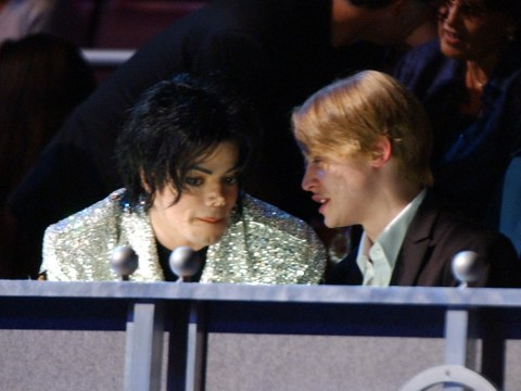 'He wanted to make sure I wasn't alone': Macaulay Culkin recalls 'normal' friendship with Michael Jackson