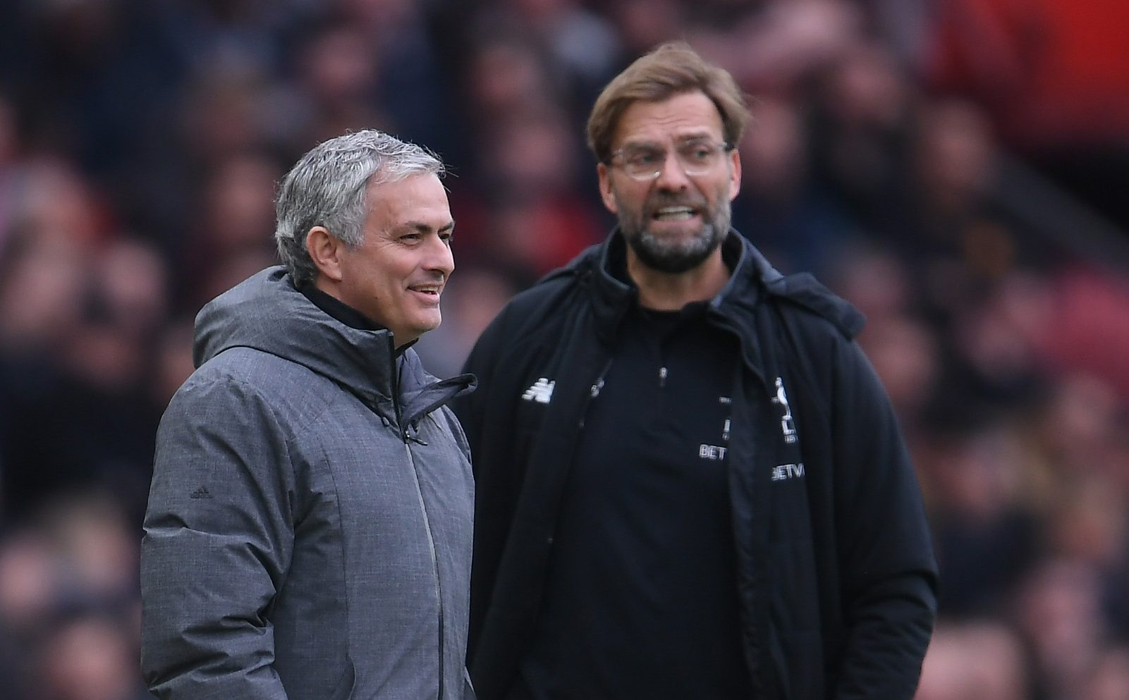Jose Mourinho gave brutal reason why Jurgen Klopp is not a 'great' Premier League manager