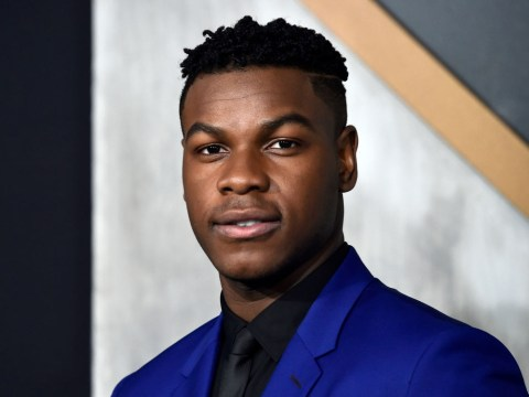 John Boyega 'forgives' Samuel L Jackson over his black British actor comments amid Spike Lee row