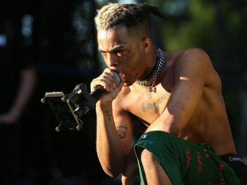 XXXTentacion's fourth album drops on what would have been his 21st birthday