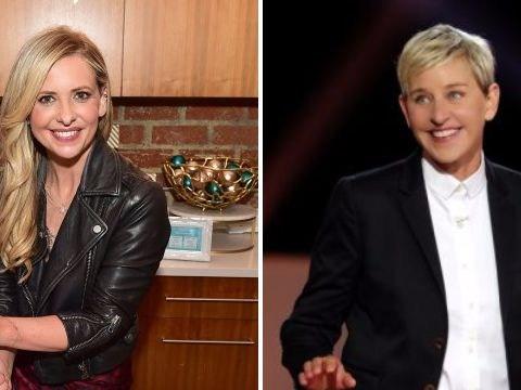 Sarah Michelle Gellar could make her TV comeback this year thanks to Ellen DeGeneres