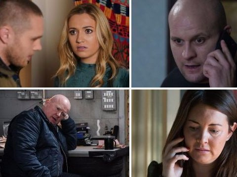 10 EastEnders spoilers: Phil Mitchell's rage, Keegan's shocking decision and death exit for Alfie?