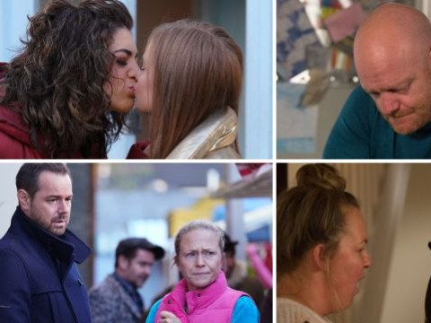 10 EastEnders spoilers: Shock collapse, a drugs bust and Mitch's secret