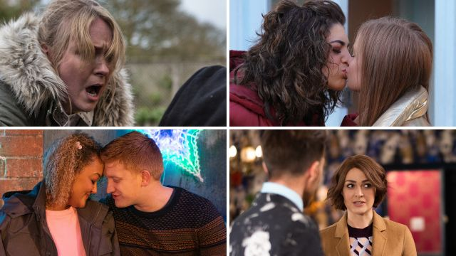 20 soap spoilers: Emmerdale death and stabbing, Coronation Street deadly crash, EastEnders collapse, Hollyoaks trial