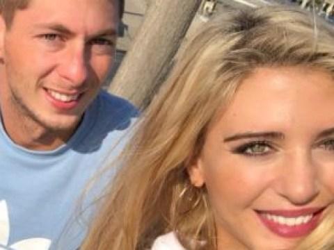 Emiliano Sala's ex points finger at 'football mafia' over missing plane