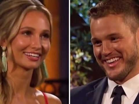 The Bachelor contestant is scammer of the century with epic attempt to win over Colton Underwood