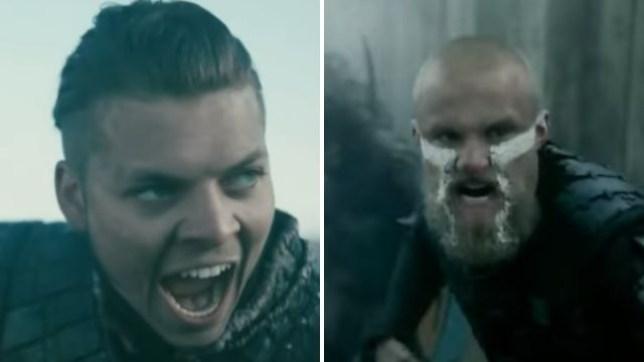 Vikings 5B finale: Who survives Ivar and Bjorn war based on