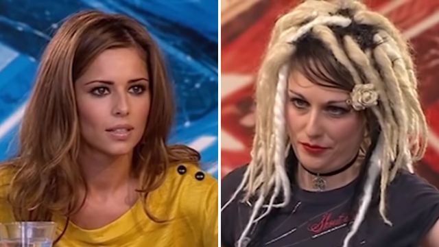 Cheryl clip shows judges have improved how they speak to The X Factor contestants