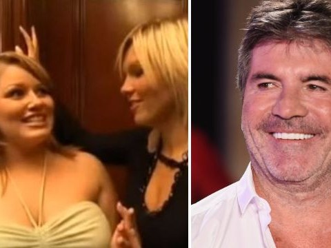 X Factor contestant fat shamed by Simon Cowell and Sharon Osbourne was pregnant in audition