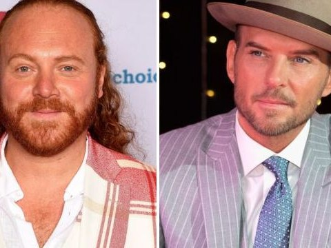 Keith Lemon confirms Fearne Cotton's replacement has been decided and teases Matt Goss will take her spot