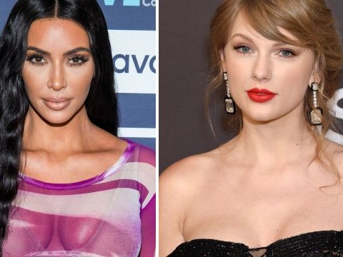 Kim Kardashian and Taylor Swift have moved on from their feud so we should too