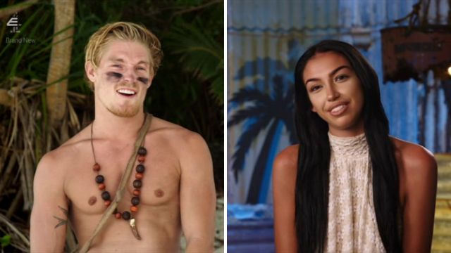 Shipwrecked viewers go wild as Daisy reveals huge game plan to mess with Tiger Island