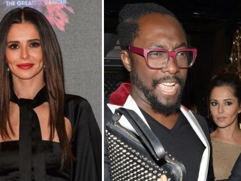 Will.i.am is taking credit for Cheryl's solo career success – but hear him out first