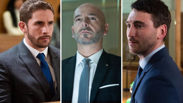 Hollyoaks spoilers: Damon and Brody make huge decisions as Buster hatches another plan at his trial