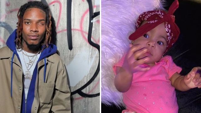 Fetty Wap's one-year-old daughter rushed to hospital for emergency brain surgery