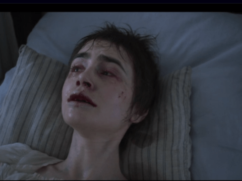 Les Miserables viewers heartbroken over Fantine's death as Lily Collins' performance stuns fans