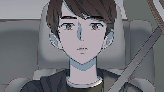 BTS webtoon Save Me: What's happened to each member in comic | Metro