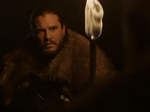 Game of Thrones bosses have reluctantly agreed to give you a proper season 8 trailer after that Stark family get-together