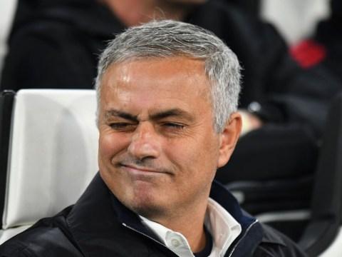 Manchester United make 'sudden' transfer move for Ivan Perisic