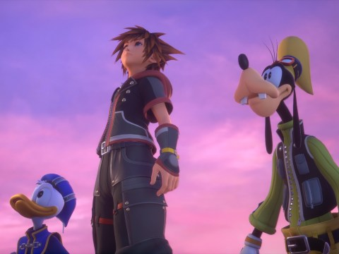 Games Inbox: Kingdom Hearts III story explanation, Resident Evil 2 DLC, and Parasite Eve II remake