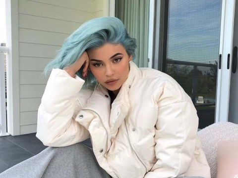 Everything you need to know before you dye your hair blue