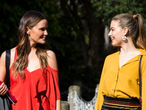 Neighbours spoilers: Elly Conway's baby lie exposed