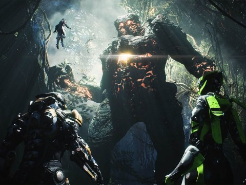 Anthem live action short film coming from director Neill Blomkamp