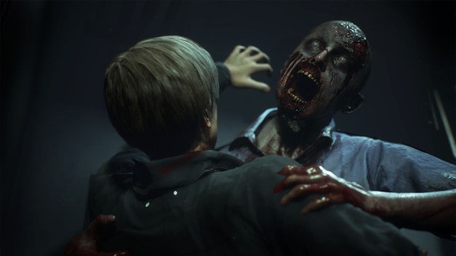 Resident Evil 2 (PS4) - the greatest evil never dies