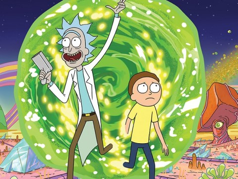 Could Rick And Morty's portal gun exist in real life? A new book puts show's wildest science to the test