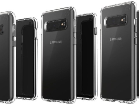 Samsung Galaxy S10 leak reveals a complete look at the iPhone XS challenger